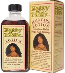Ketty Hair Care Lotion 4 oz